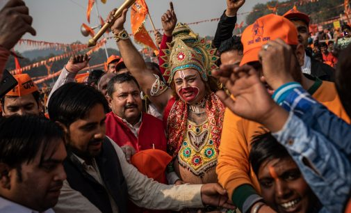 The BJP and Israel: Hindu Nationalism is Ravaging Democracy in India