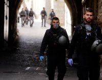 From Electoral Politics to Coronavirus Response: In Israel, Apartheid Mentality Reigns