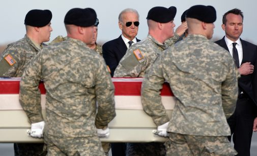 Biden's Foreign Policy Teams Hints at War with China, Conflict with Russia