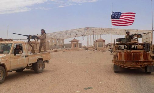 US Accused of Using Food Aid to Smuggle Weapons to Militants in Syria's Rukban Refugee Camp