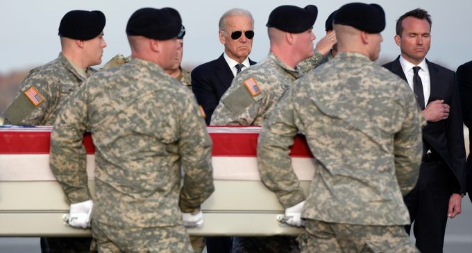 Biden's Foreign Policy Team Hints at War with China, Conflict with Russia