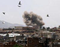 Saudi Arabia Violates its Own Ceasefire As Yemen Announces First Cases of Coronavirus