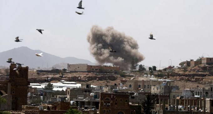 Saudi Arabia Violates its Own Ceasefire As Yemen Announces First Cases of Coronavirus
