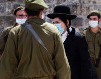 The Virus of Occupation: Israelis Have Taken To Spitting on Palestinians During Coronavirus