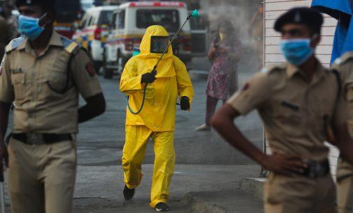 BJP Capitalizes on Coronavirus Fears to Take India's Fascist Creep to the Next Level