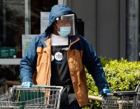 "Instead of Providing Masks or Allowing Unions, Whole Foods Unveils New ""Hero"" Uniform"