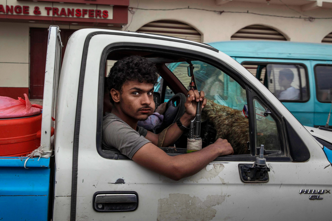 As Saudi Forces Flee Northern Yemen, Evidence of an Unholy Alliance with Al-Qaeda is Left Behind