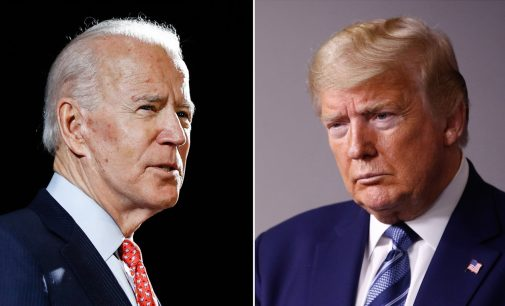Trump and Biden Trade Hit Pieces: Distinctions without a Difference