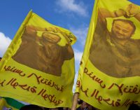 How Israel Legitimizes the Abuse of Palestinian Political Prisoners