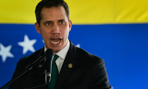 Groundhog Day: Juan Guaidó Is Trying to Overthrow the Venezuelan Government Again