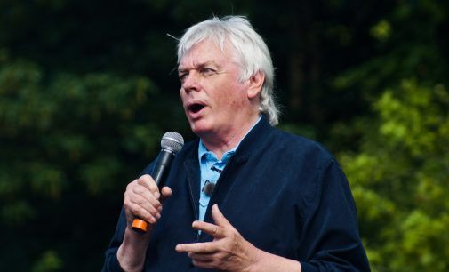 Technofascism: The Censorship of David Icke is Digital Book Burning in a Totalitarian Age