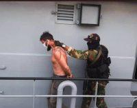 Trump-Linked Mercenaries Implicate Themselves in Failed Venezuela Coup
