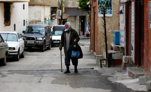 From Lebanon to Syria, the Arab World is Failing Palestinian Refugees