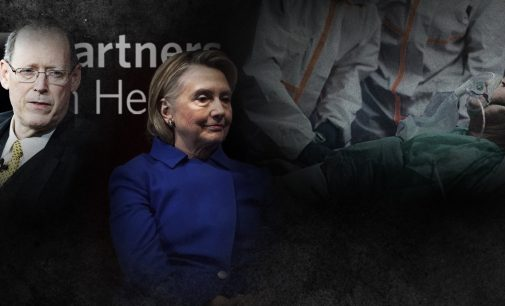 Massachusetts Contact Tracing Program Handed to Clinton-Linked NGO with Questionable Past