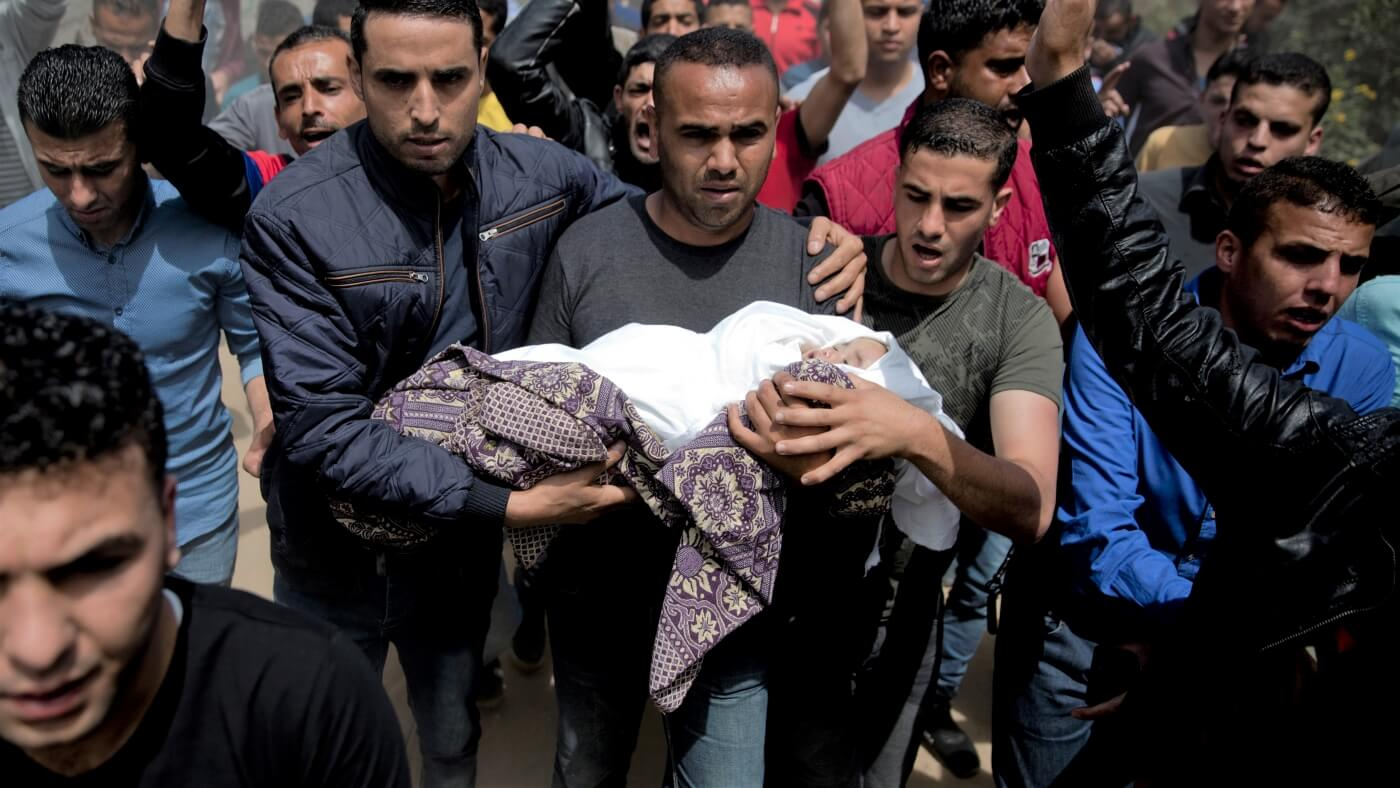 What You Need to Know about the ICC Investigation of War Crimes in Occupied Palestine