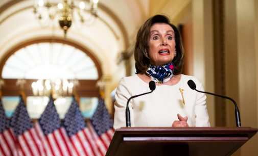 The Dem's $3 Trillion Dollar HEROES Act Can Not Brace Us for the Coming Shock