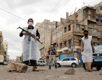Yemen: Aden Succumbs to COVID-19 as Saudi Coalition Infighting Distracts From Relief Efforts