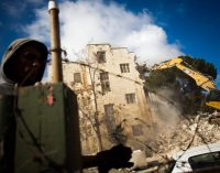 The Palestinian Legacy of East Jerusalem's Sheikh Jarrah Neighborhood Cannot Be Erased