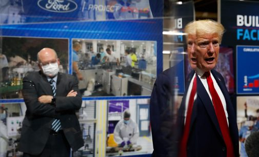 The Power of Propaganda: Americans Think Trump's COVID-19 Performance Better than China's