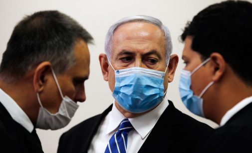 Extortion, Entitlement and Mafia-Style Tactics Mark Israel's Current State of Affairs