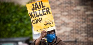 As Chief Prosecutor, Klobuchar Declined to Bring Charges Against Cop that Killed George Floyd