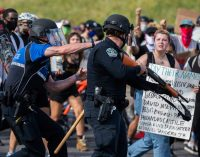 Austin Police Respond to Police Brutality Protest with Violent Crackdowns