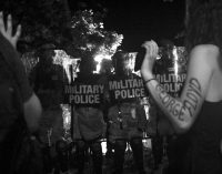 Lee Camp: 19 Facts About American Policing That Will Blow Your Mind