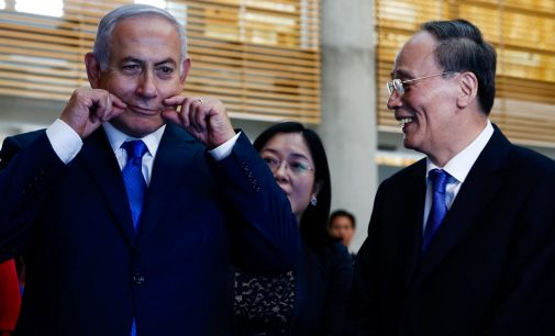 Wolf Warrior Diplomacy: Israeli Attempts to Play Both the US and China are Backfiring