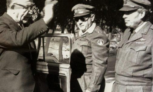 The Six-Day War: The Myth of an Israeli David Versus an Arab Goliath