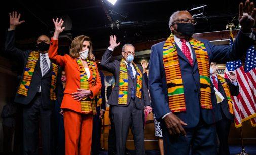 Rebellion, Confusion and Kente Cloth: The Establishment Can't Handle Black Lives Matter