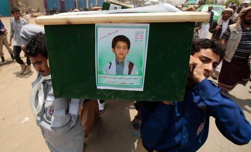Yemen: Saudi Airstrike Kills Four Children as UN Removes Kingdom From List of Child Killers