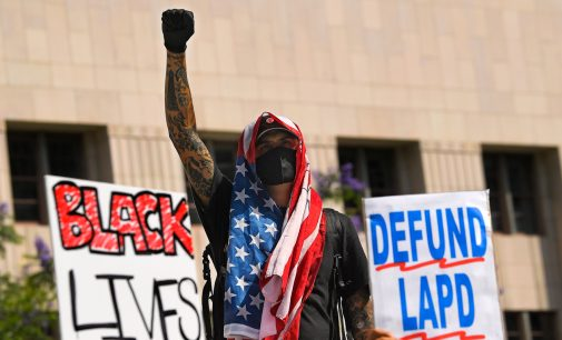 Polls: Four Weeks of Protest Have Radically Altered American Views on Police