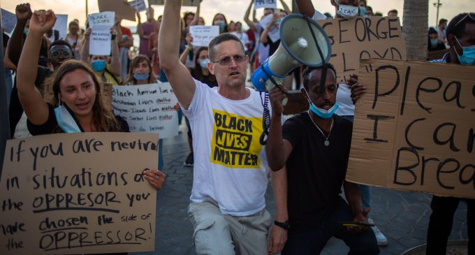 Selective Tolerance: AIPAC and its Pro-Apartheid Ilk Come to Bat for Black Lives Matter