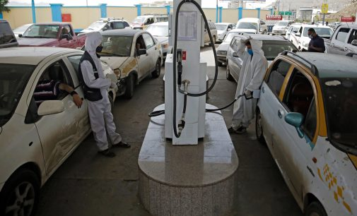 "UN Warns Many Will ""Starve to Death"" in Yemen as Saudi Fuel Blockade Hinders COVID-19 Battle"