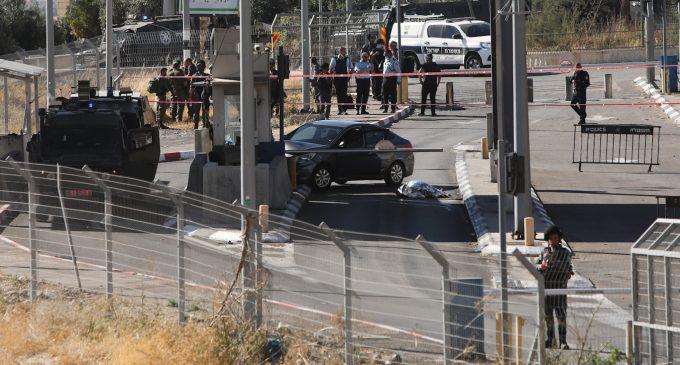 The Killing of Ahmad Erekat by Israeli Police Puts Western Media Bias on Full Display