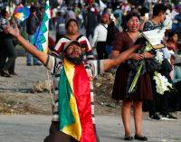 Twitter Targets Accounts of MintPress and Other Outlets Covering Unrest in Bolivia