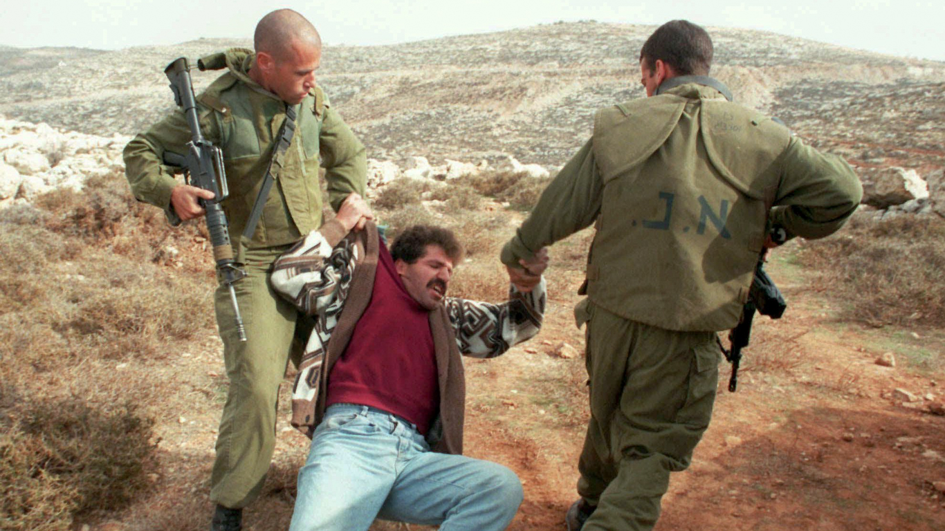Learning From the Past: History Provides Clues into Israel's West Bank Annexation