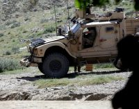 Afghan Bounty Scandal Comes at Suspiciously Important Time for US Military Industrial Complex