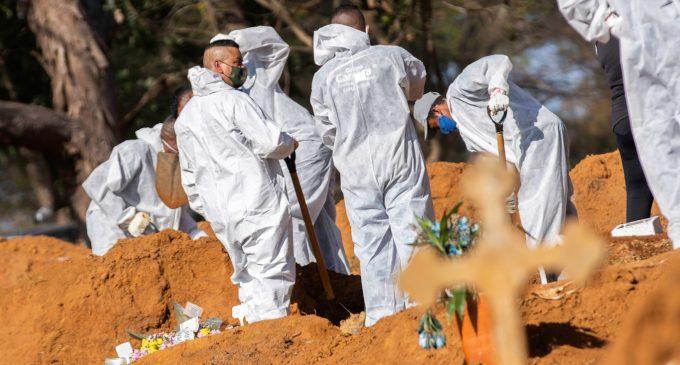 Latin America's Neoliberal Leaders Are Making the Coronavirus Pandemic Far Worse