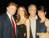 Partisan Media Coverage of Epstein Masks His Links to Both Sides of the Political Establishment