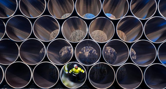 US Threatens European backers of Nord Stream 2 Pipeline, NATO in DC's Crosshairs