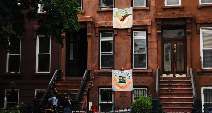 Just Like With Healthcare, Democrats Offer Half-Hearted Measures to Impending Eviction Crisis