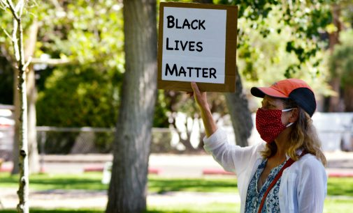 """Report: """"Woke"""" Corporations Supporting Black Lives Matter Quietly Funding Police"""