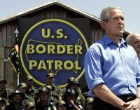 Don't Let His New Book Fool You, Bush Laid the Groundwork for Today's Immigration Nightmare