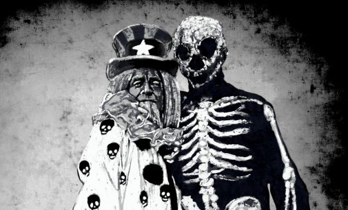 Chris Hedges: America's Death March