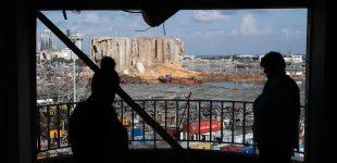 US, Israeli Media Scramble to Blame Hezbollah for Deadly Beirut Explosion