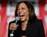 Democratic Establishment Commits to Status Quo with Kamala Harris VP Pick