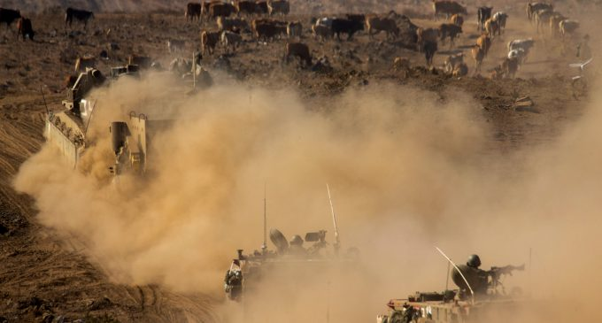 The Politics of War: What is Israel's Endgame in Lebanon and Syria?