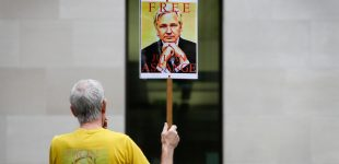Julian Assange Court Case Delayed Again in Bizarre Circumstances