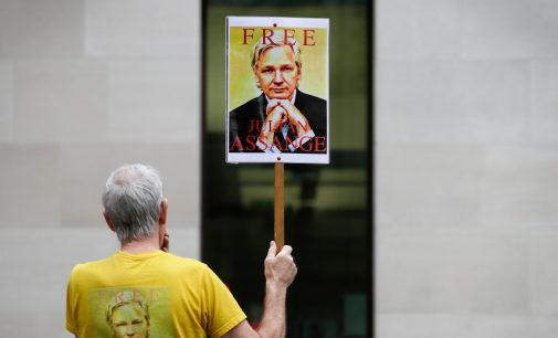 Julian Assange Court Case Delayed Again in Bizarre Circumstances